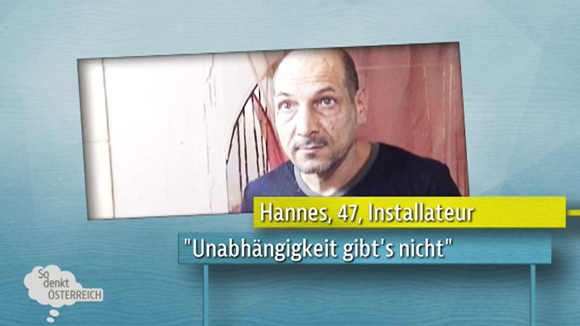 Installateur Hannes