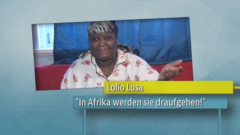 Frau Lollo Lusa