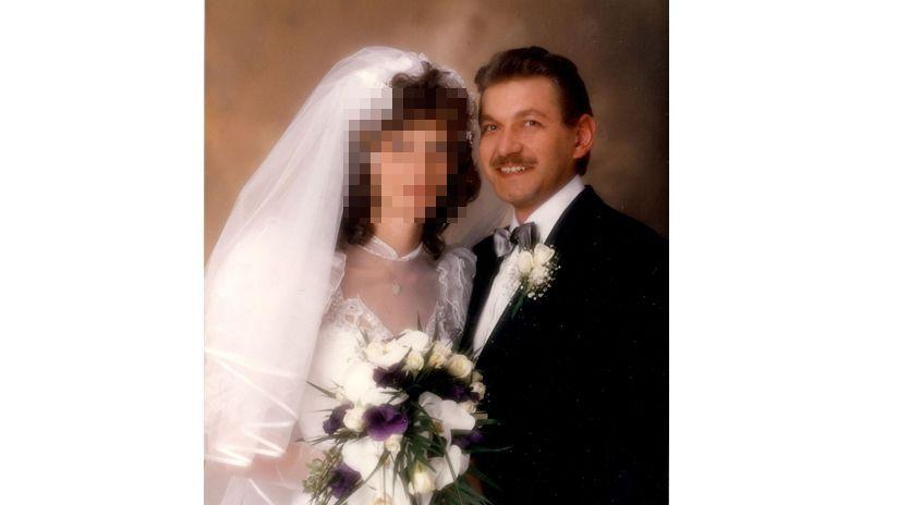 Hochzeit Nummer Zwei