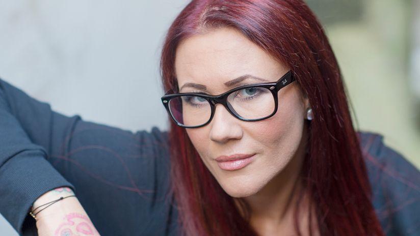 Marlene, 35, aus Niederösterreich