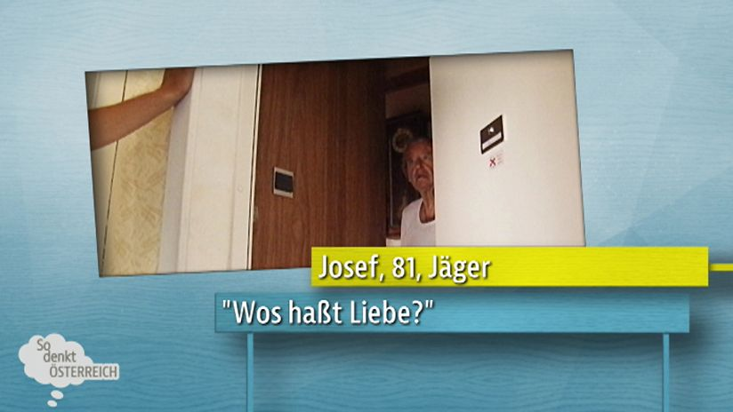 Jäger Josef