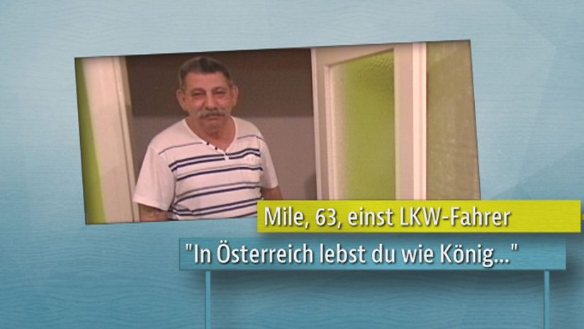 Herr Mile