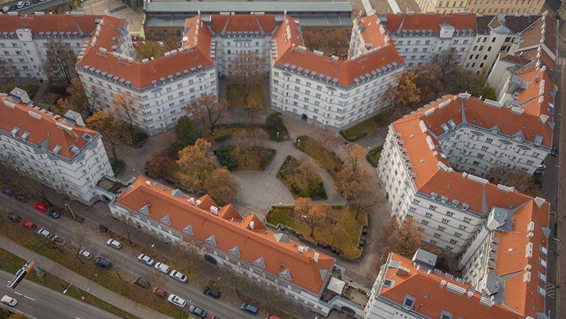 Hanuschhof