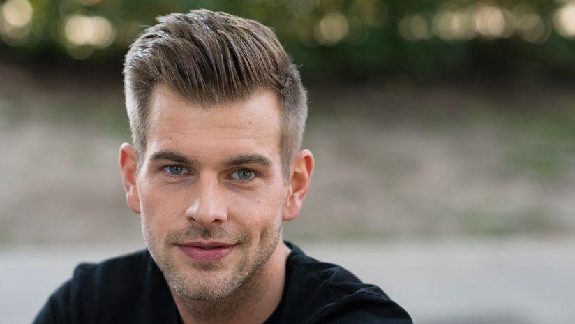 Jürgen, 28, aus Wien