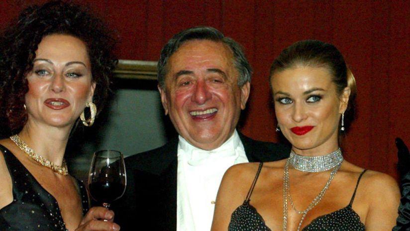 2006: Carmen Electra
