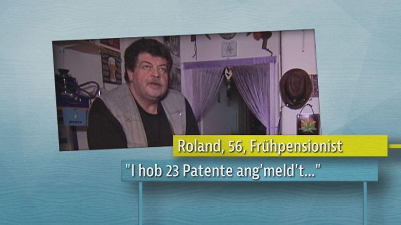 Herr Roland