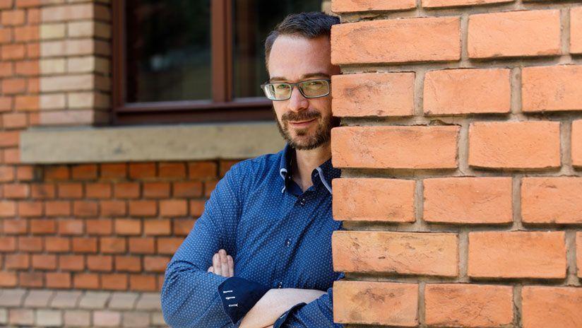 Bernhard Maier
