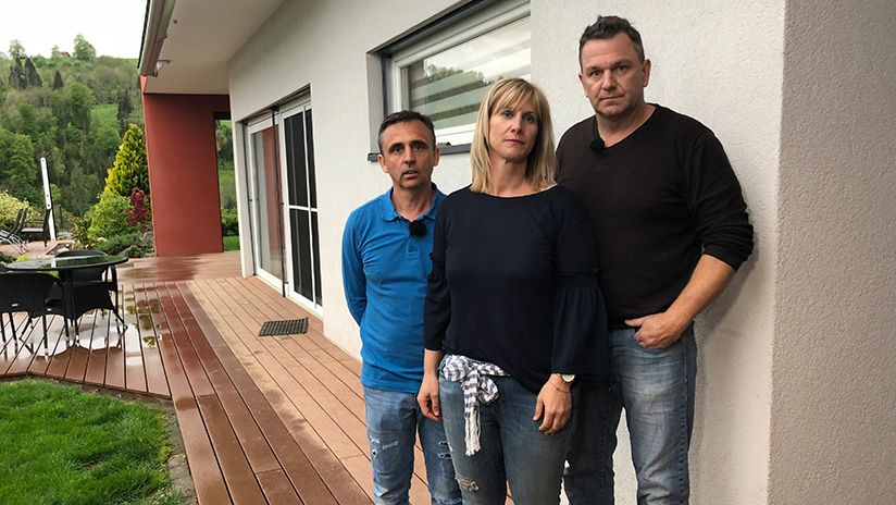 Folge 7 - Fall 1: Härtefall in Kärnten