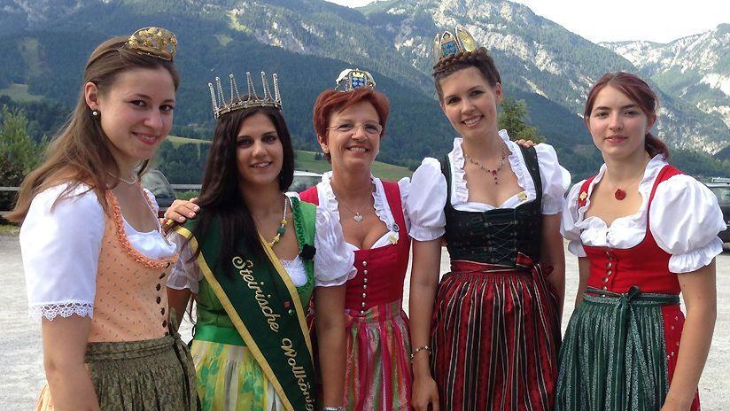 Österreich - Land der Prinzessinnen