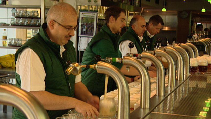 Bieriger Genuss