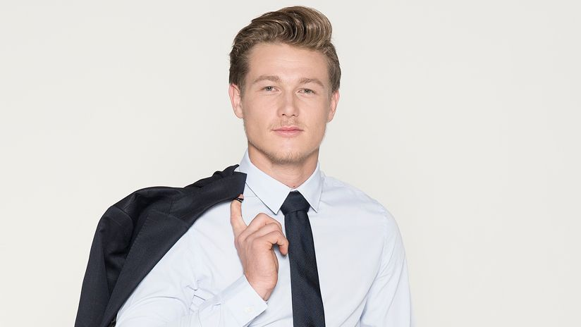 Konstantin, 22, aus Oberösterreich