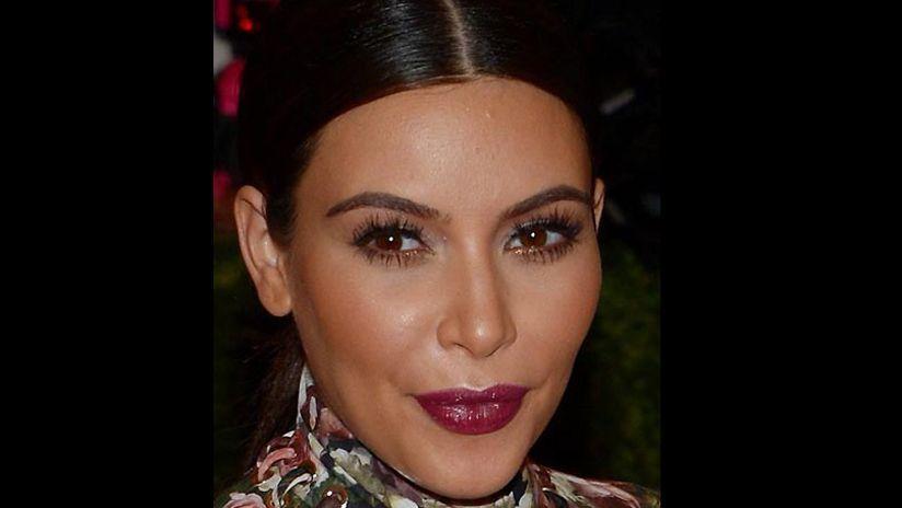 2014: Kim Kardashian
