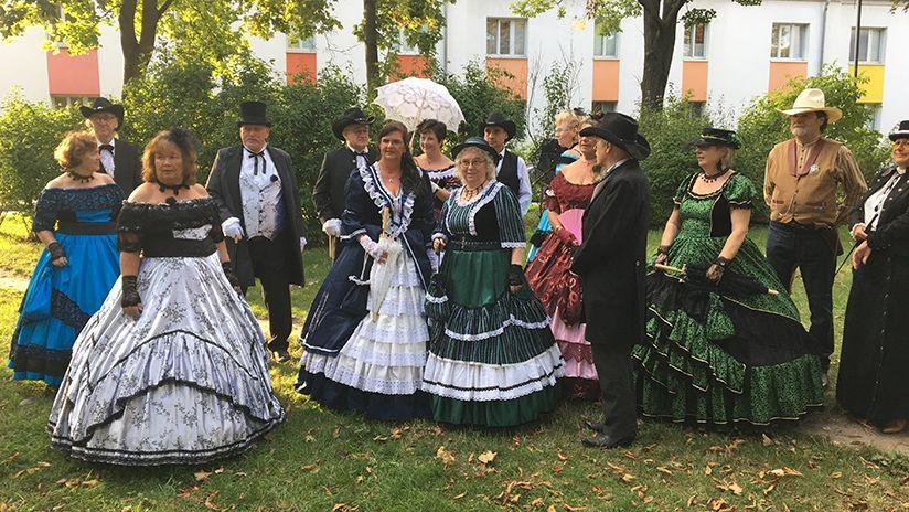 Country-und-Linedanceverein