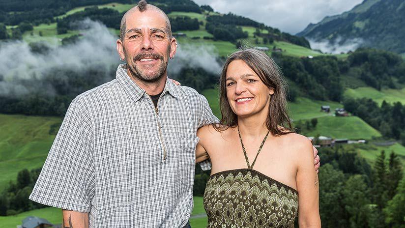 Vorarlberger Charme