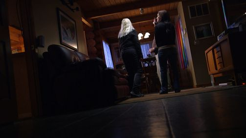 Alaska X Fälle Des Paranormalen