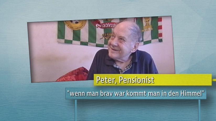 Kleine Pension