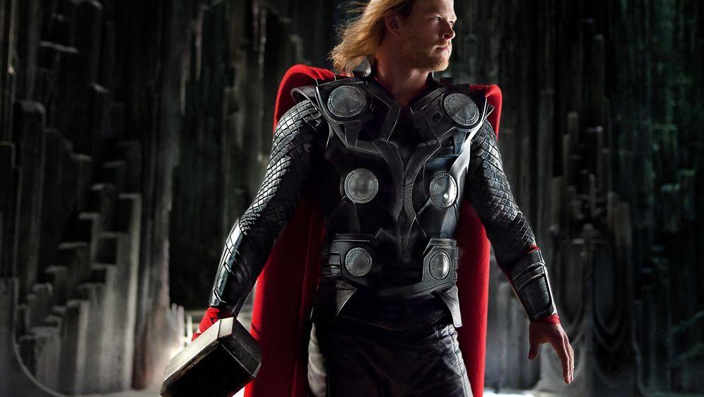 Thor - Bildquelle: Foo