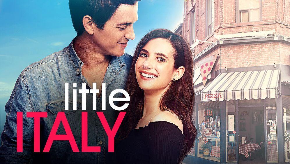 Little Italy - Ein Rezept für die Liebe - Bildquelle: Foo