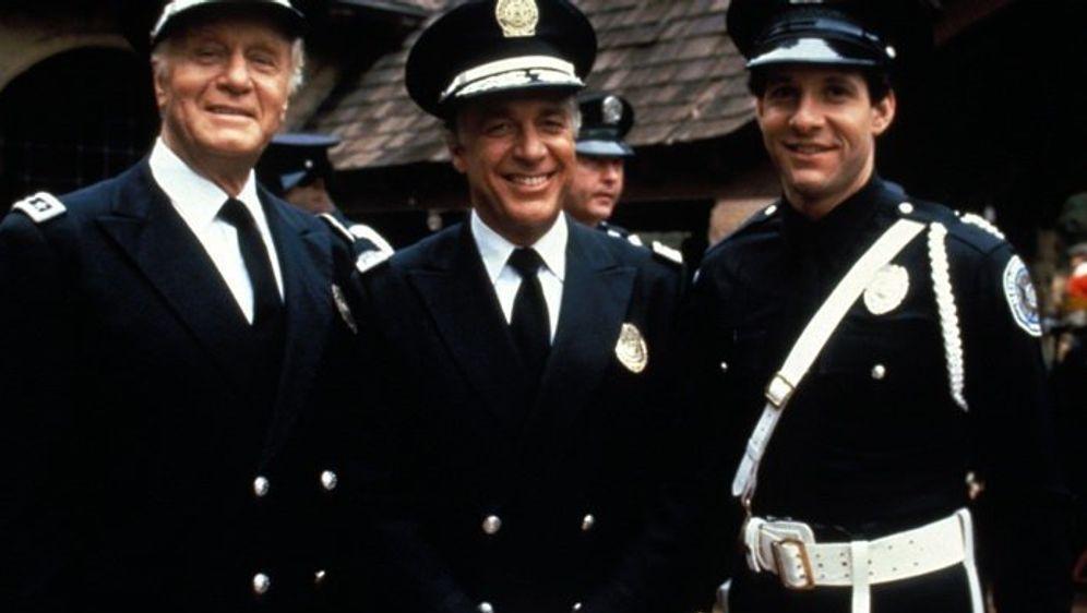 Police Academy 2 - Jetzt geht's erst richtig los - Bildquelle: Foo