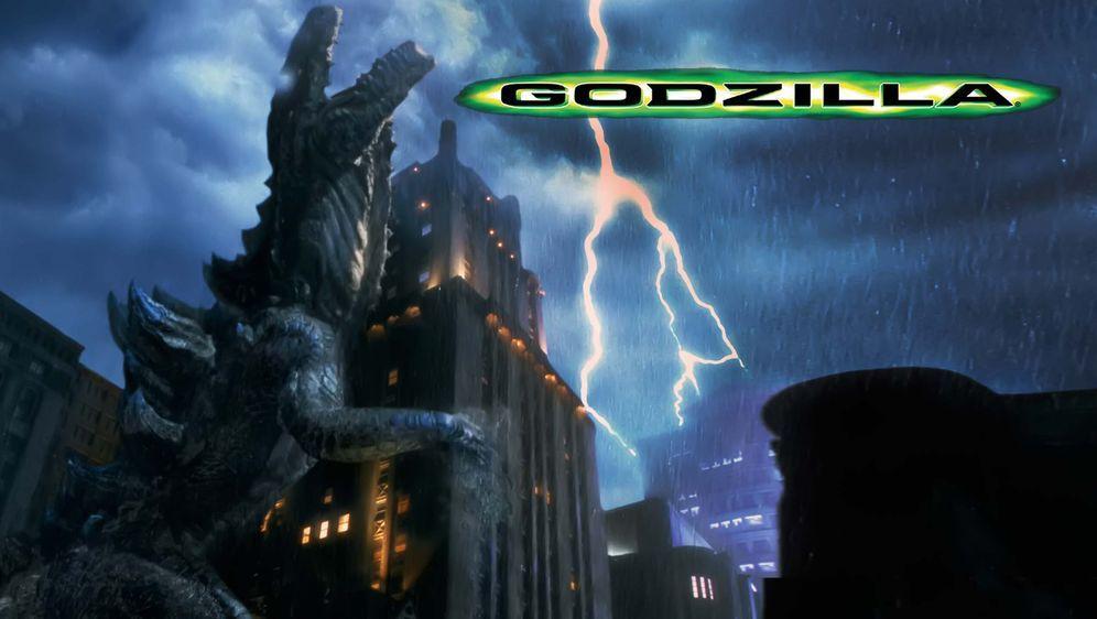 Godzilla - Bildquelle: Foo
