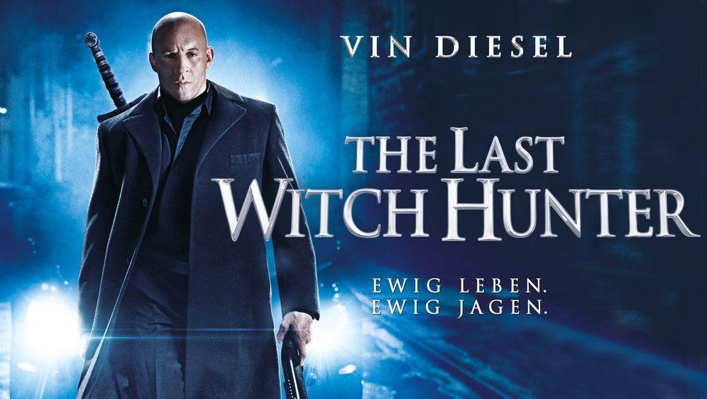 The Last Witch Hunter - Bildquelle: Foo