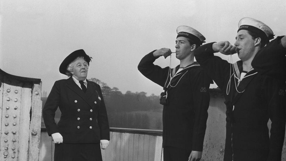 Miss Marple: Mörder ahoi - Bildquelle: Foo