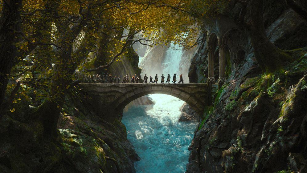 Der Hobbit: Smaugs Einöde - Bildquelle: Foo