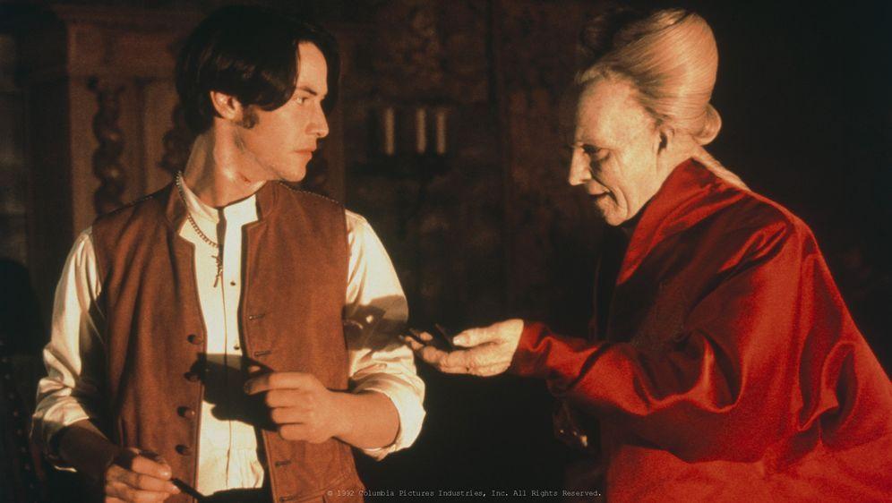 Bram Stoker's Dracula - Bildquelle: Foo