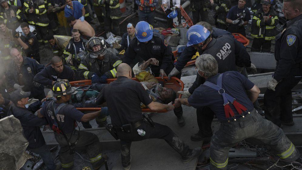 World Trade Center - Bildquelle: Foo