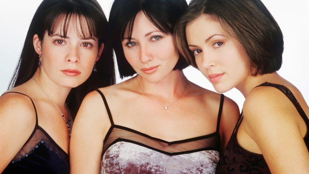Charmed - Zauberhafte Hexen - Bildquelle: Foo