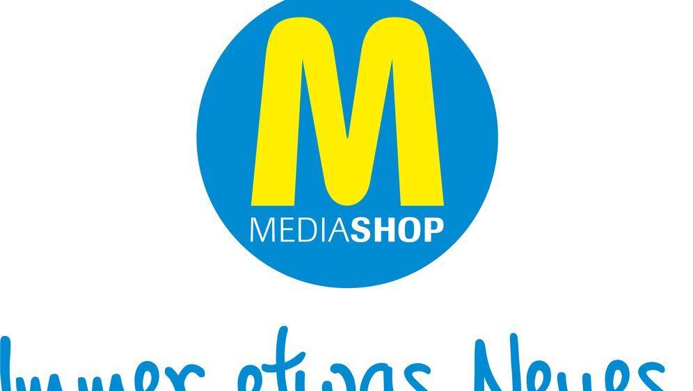 MediaShop - Immer etwas Neues - Bildquelle: Foo