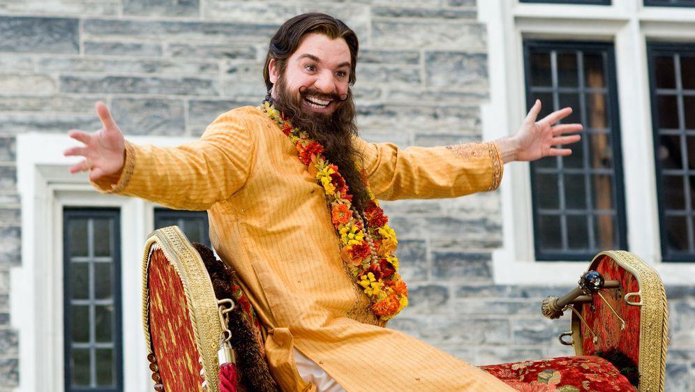 Der Love Guru - Bildquelle: Foo