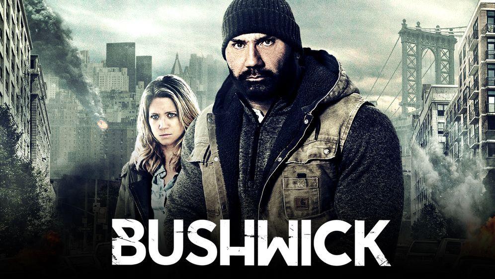 Bushwick - Bildquelle: Foo