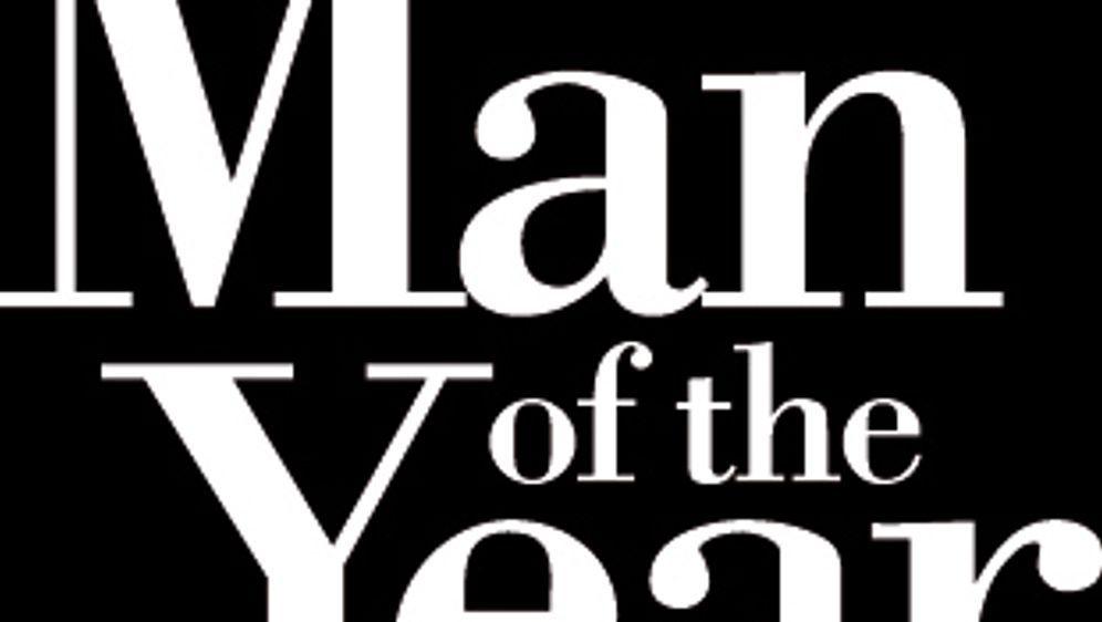 Man of the Year - Bildquelle: Foo
