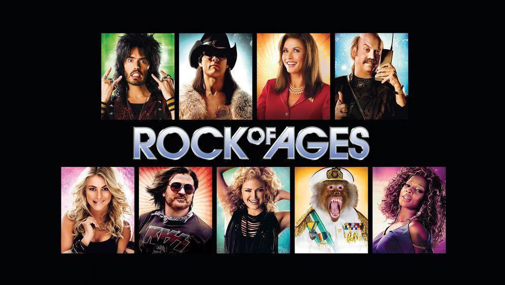 Rock of Ages - Bildquelle: Foo