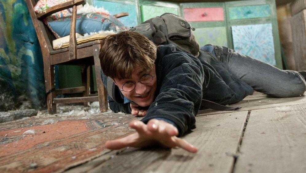 Harry Potter und die Heiligtümer des Todes (1) - Bildquelle: Foo