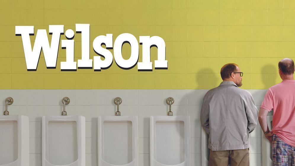Wilson - Der Weltverbesserer - Bildquelle: Foo