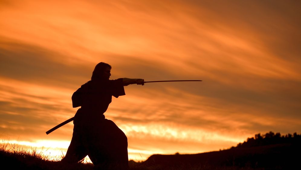 Last Samurai - Bildquelle: Foo