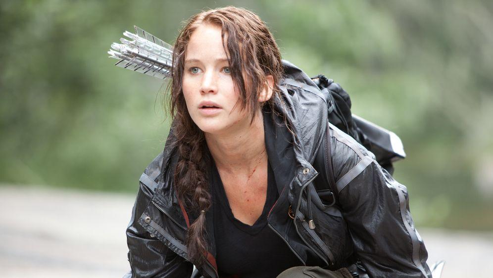 Die Tribute von Panem - The Hunger Games - Bildquelle: Foo