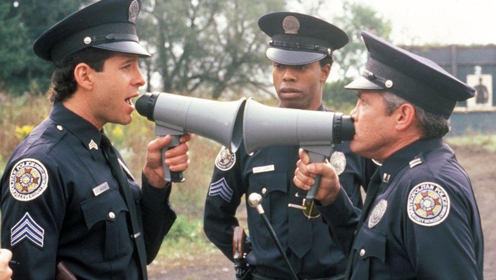 Police Academy 4 - ... und jetzt geht's rund - Bildquelle: Foo