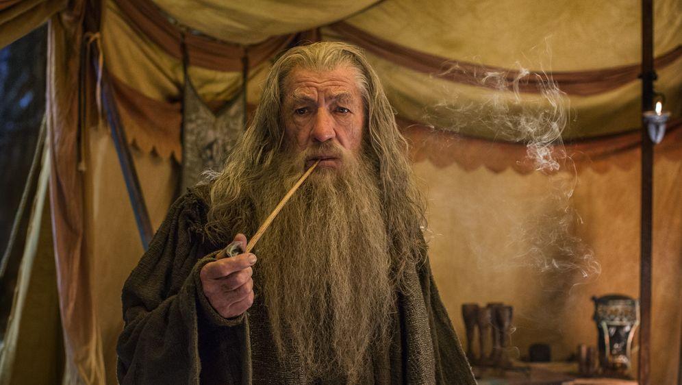 Der Hobbit: Die Schlacht der fünf Heere - Bildquelle: Foo