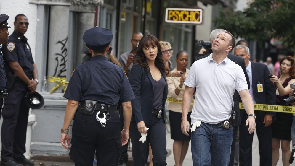 Blue Bloods - Crime Scene New York - Bildquelle: Foo
