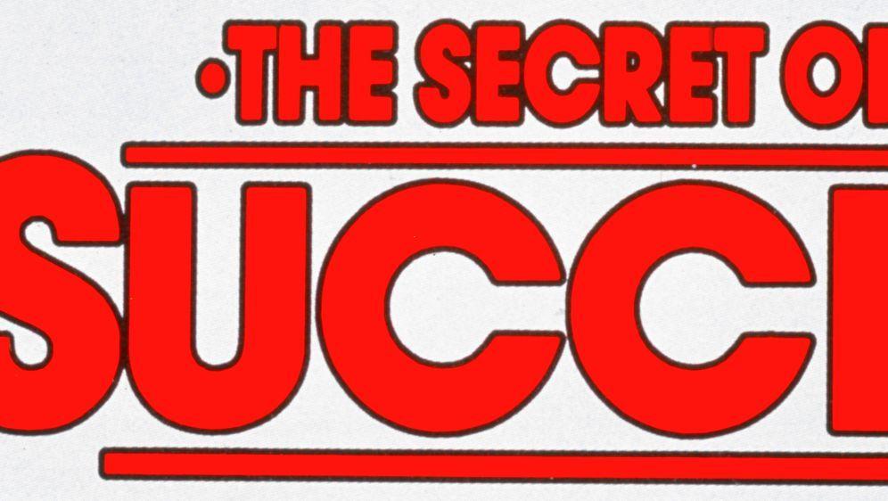 Das Geheimnis meines Erfolges - Bildquelle: Foo