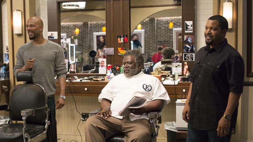 Barbershop: The Next Cut - Bildquelle: Foo