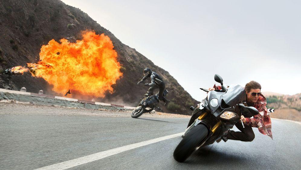 Mission: Impossible - Rogue Nation - Bildquelle: Foo