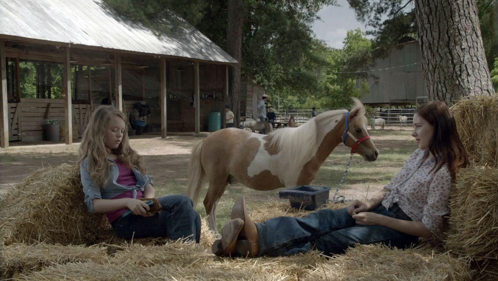 Cowgirls and Angels 2: Dakotas Pferdesommer - Bildquelle: Foo