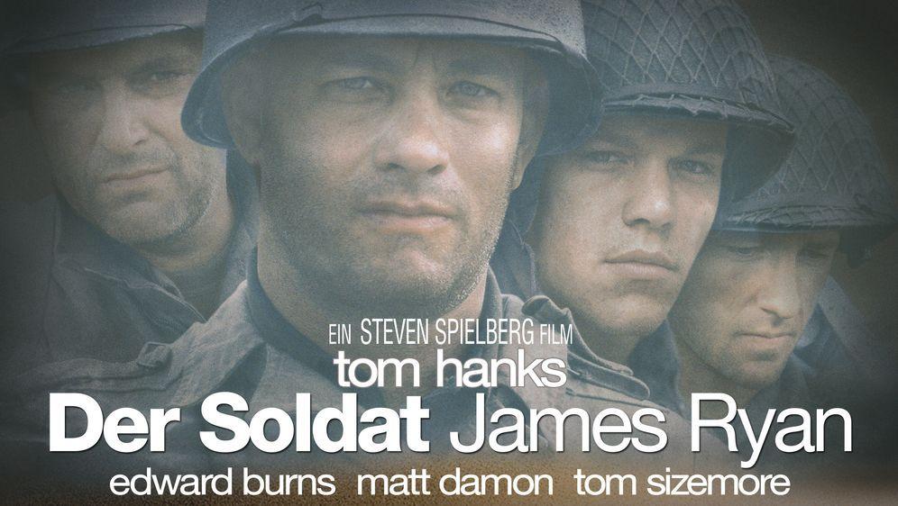Der Soldat James Ryan - Bildquelle: Foo