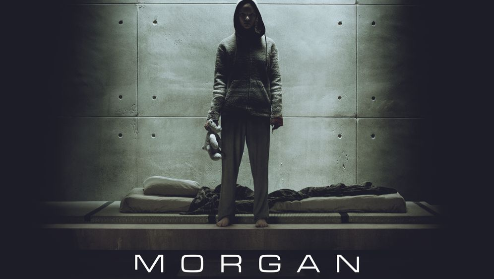 Das Morgan Projekt - Bildquelle: Foo