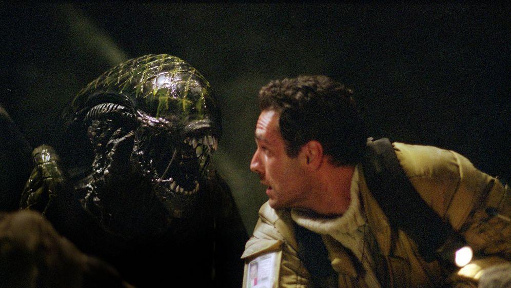 Alien vs. Predator - Bildquelle: Foo