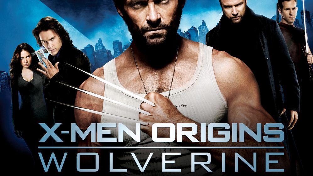 X-Men Origins: Wolverine - Bildquelle: Foo